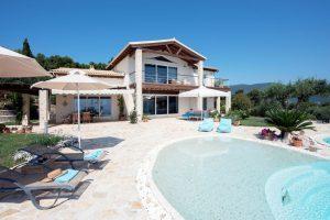 Eden Villa Corfu